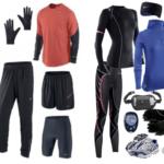 Oprema za trčanje