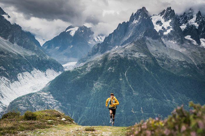 'Trail' trčanje