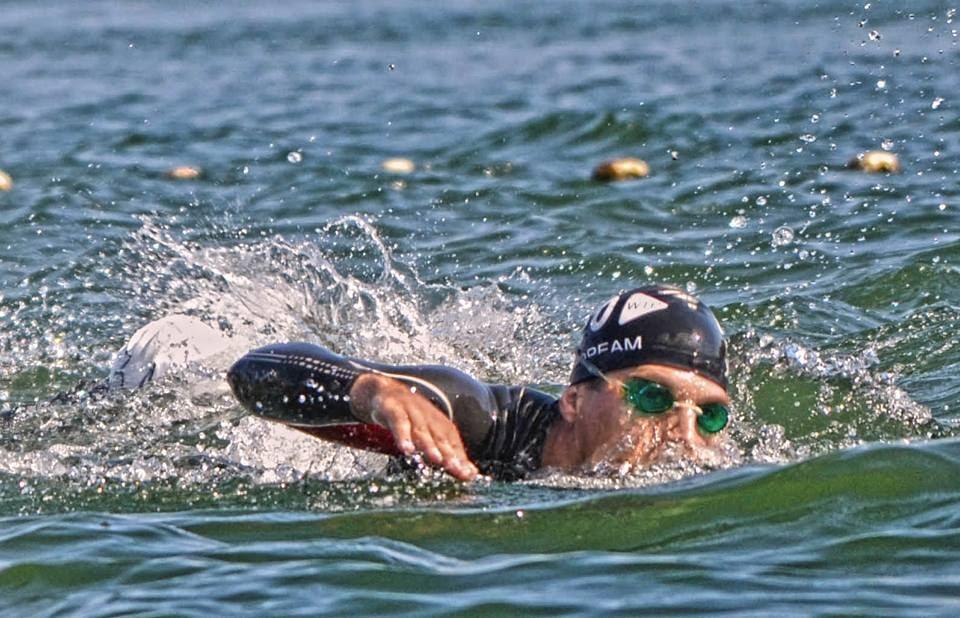 Osnove tehnike i taktike plivanja u triatlonu (2. DEO)