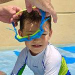 Naočare za plivanje: 5 grešaka prilikom stavljanja