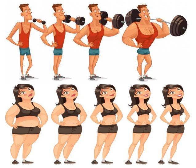 Mišićna snaga