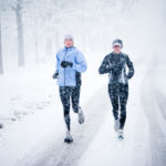 Zimsko trčanje