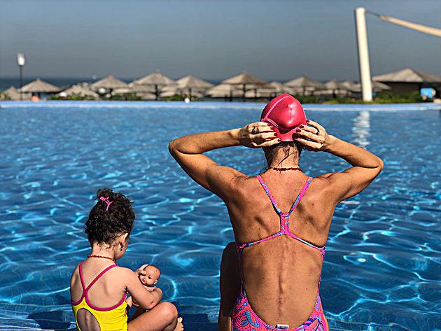 Zašto žene treba više da plivaju?