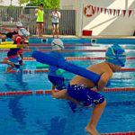 Kako kod dece razviti zdrav takmičarski duh, da plivaju i uživaju?