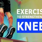 Vežbe za jačanje kolena