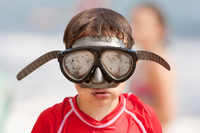 Zamagljene naočare