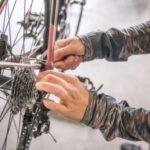 Održavanje bicikla