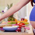Ishrana i trudnoća