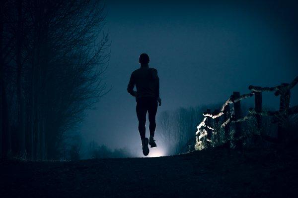 Zašto i kako trčati noću