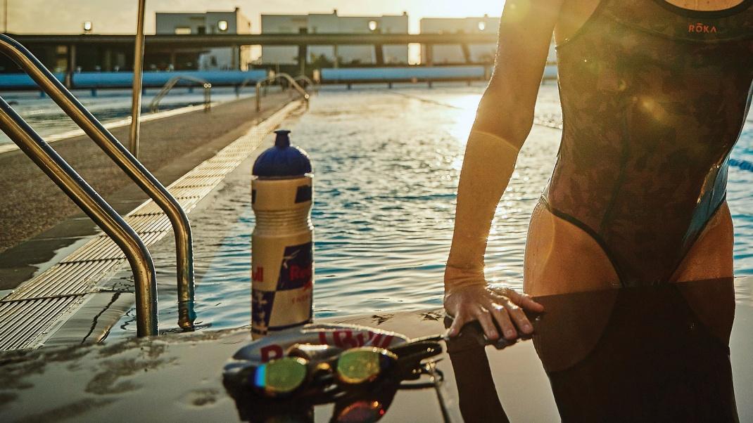 Da, tokom plivanja je moguće dehidrirati!