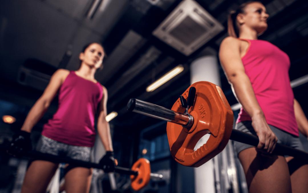 5 izgovora koje svi koristimo da bismo izbegli trening snage