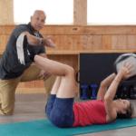 Tri vežbe stabilnosti trupa za poboljšanje performansi