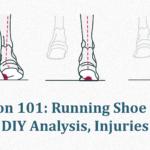 Pronacija 101: Izbor patika za trčanje, DIY analiza, povrede