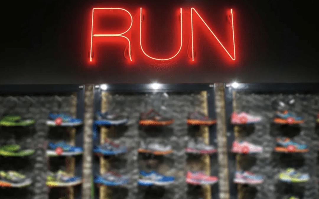 Kada se menjaju patike za trčanje?