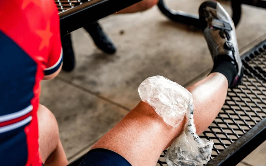 Zašto se javlja bol u prednjem delu kolena pri vožnji bicikla?